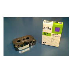 Alps MDC-FMEG 105148-00 MD (MicroDry) Gold Foil Printer Ink Cartridge  - Micro Parts & Supplies, Inc.