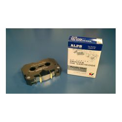 Alps MDC-METS 106045-00 MD (MicroDry) Metallic Silver Printer Ink Cartridge  - Micro Parts & Supplies, Inc.