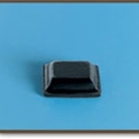 Protective Bumpers BS-20 10.2mm x 2.5mm 242/sheet 5082/box - Micro Parts & Supplies, Inc.