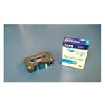 Alps MDC-FLCC4 106020-04 MD (MicroDry) Cyan Printer Ink Cartridge 4-Pack  - Micro Parts & Supplies, Inc.