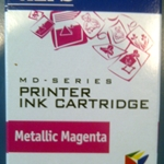 Alps 106035-00 MD (MicroDry) Metallic Magenta Printer Ink Cartridge  - Micro Parts & Supplies, Inc.