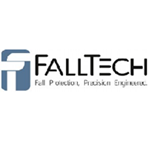 FallTech 5018 Portfolio w/ FSG Logo Blk Bal - Micro Parts & Supplies, Inc.