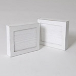 Atrix EF2 3M HEPA Exhaust Filters for Cleanroom Vacuum (Two Pack)                - Micro Parts & Supplies, Inc.