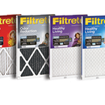 3M Building Maintenance Filtration Products