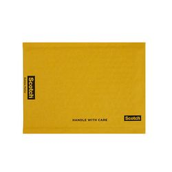 3M 7930-6 Scotch Bubble Mailer 4 in x 7 in - Micro Parts & Supplies, Inc.