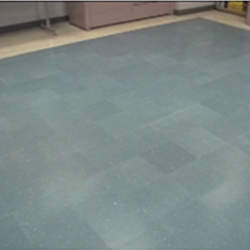 "VPI VPI36 Static Control Flooring Conductile or Statmate 36"" x 36"" x 1/8"" - Micro Parts & Supplies, Inc."