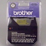 Brother Correctable Film Ribbons 1430I Black - Micro Parts & Supplies, Inc.