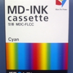 Alps MDC-FLCC4 106020-04 MD (MicroDry) Cyan Cartridge 4-Pack  - Micro Parts & Supplies, Inc.
