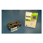 Alps MDC-FMEG 105148-00 MD (MicroDry) Gold Foil Cartridge  - Micro Parts & Supplies, Inc.