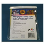 Alps 105824-00 MD (MicroDry) Photo Quality Paper (4 in x 6 in)  - Micro Parts & Supplies, Inc.