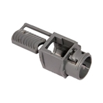 "1/2"" Non-Metallic Cable Connectors - Lock Wedge Style"
