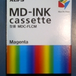 Alps MDC-FLCM4 106015-04 MD (MicroDry) Magenta Cartridge 4-Pack  - Micro Parts & Supplies, Inc.
