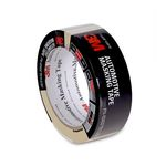 3M Automotive Masking Tape, 03432, 36 mm x 32 m, 24 rolls per case
