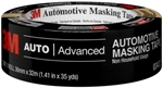 3M  3432  Automotive  Masking Tape 36 mm x 32 m - Micro Parts & Supplies, Inc.