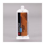 3M 807 Scotch-Weld(TM) Acrylic Adhesive Off-White Part A  5 Gallon - Micro Parts & Supplies, Inc.