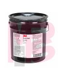 3M 812NS Scotch-Weld(TM) Acrylic Adhesive Off-White Part B  5 Gallon - Micro Parts & Supplies, Inc.
