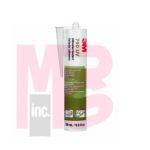 3M Adhesive Sealant 760 UV Black 290mL Cartridge 12 per case.  NOT FOR RETAIL/CONSUMER USE.