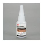 3M EC100 Scotch-Weld(TM) General Purpose Instant Adhesive Clear  28.3 Gram - Micro Parts & Supplies, Inc.
