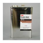 3M AC113 Scotch-Weld(TM) General Purpose Instant Adhesive Accelerator Clear/Light Amber  1 L - Micro Parts & Supplies, Inc.
