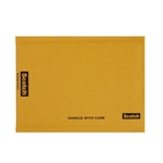 3M 7913 Scotch Bubble Mailer 6 in x 9 in Size 0 - Micro Parts & Supplies, Inc.