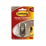 3M FC11-BN Command Forever Classic Hook Small - Micro Parts & Supplies, Inc.