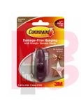 3M FC11-ORB Command Forever Classic Hook Small - Micro Parts & Supplies, Inc.