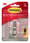 3M FC11-BN-ES Command Forever Classic Hook Small - Micro Parts & Supplies, Inc.
