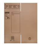 3M 8028 Scotch Moving Storage Box 18 in x 18 in x 24 in Large - Micro Parts & Supplies, Inc.
