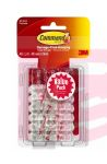 3M 17026-VP Command Decorating Clips Value Pack - Micro Parts & Supplies, Inc.