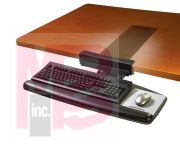3M AKT65LE Adjustable Keyboard Tray 19.5 in x 27 in x 5 in - Micro Parts & Supplies, Inc.