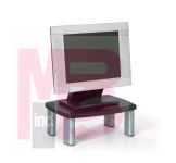 3M MS80B Adjustable Monitor Stand - Micro Parts & Supplies, Inc.