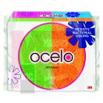3M 7288-18 ocelo Handy Sponge - Micro Parts & Supplies, Inc.
