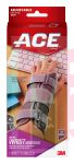 3M ACE Brand Deluxe Wrist Brace One Size  LH 205276