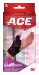 3M ACE Brand Deluxe Thumb Stabilizer 209632 Adjustable