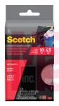 3M Scotch Extreme Clear Fasteners RF6740  1 in x 4 ft (25.4 mm x 1.21 m)