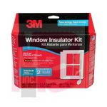 3M Indoor Window Insulator Kit - Two Pack  2120W-6