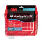 3M Indoor Window Insulator Kit - Oversized Window  2149W-6 X Large Window