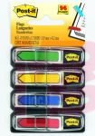 3M 684-ARR3 Post-it Arrow Flags .47 in x 1.71 in Assorted - Micro Parts & Supplies, Inc.