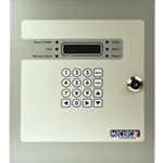 Macurco DVP-120 Fixed Gas Detection Control Panel DVP-120, 100-240VAC, 12 Channels, 3 relays, ETL Listed, 1/cs  - Micro Parts & Supplies, Inc.