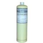 Macurco CANN200PPM Carbon Monoxide Calibration Gas Cylinder CANN200PPM, 17L 200 ppm 1/cs  - Micro Parts & Supplies, Inc.