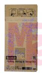 3M 8012FB Scotch Folded Box 12 in x 12 in x 12 in - Micro Parts & Supplies, Inc.