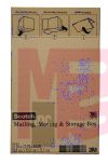 3M 8022FB Scotch Folded Box 22 in x 22 in x 14 in - Micro Parts & Supplies, Inc.