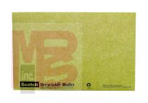 3M 6913 Scotch Padded Mailer 5.5 in x 8.5 in Recyclable Mailer - Micro Parts & Supplies, Inc.