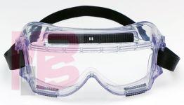 1e13f34013 3M 40305-00000-10 Centurion(TM) Safety Splash Goggle 454AF