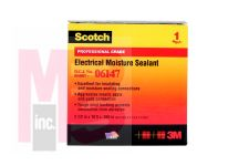 3M 6147 Scotch Electrical Moisture Sealant Roll - Micro Parts & Supplies, Inc.