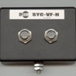 SYCOM SYC-VF-H Voice Data Signal Protection Single line coax with F connector High Frequency - Micro Parts & Supplies, Inc.