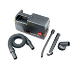 Atrix VACEXP-02U 3M Express Office Vacuum (220 volt) Same as VACEXP-02E with UK Power Cord  - Micro Parts & Supplies, Inc.